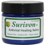 Surivon anti-viral salve